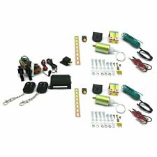 5 Function 11lbs Remote Shaved Door Popper Kit