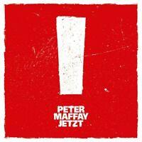 Peter Maffay - Jetzt! CD NEU OVP