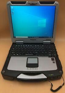 Panasonic Toughbook CF-31 i7-5600U 2.6GHz 512GB SSD 8GB CF-3117489BM WIn 10 Pro