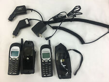 2 Motorola Talk About Alltel Mobile Cellular Phone