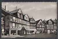 47399) AK Wolfenbüttel Krambuden 1965