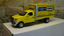 2011-2017 Ford F-450 Penske Rental delivery pickup box truck PROMO 1:48 Diecast