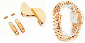 La Dona de Cartier W6400701 WE600861 3083 18kt Rose Gold Watch Bracelet Link