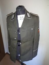 DDR - NVA Uniform-Jacke Gr. m 48   (23)