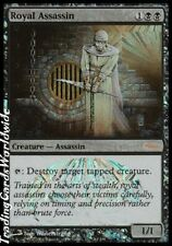 Royal Assassin // FOIL // Presque comme neuf // JSS: promos // Engl. // Magic the Gathering