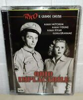 ODIO IMPLACABILE - ITA - ENG - DVD