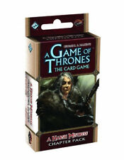 Fantasy Flight Games Game of Thrones the Card Game Expansion a Harsh Mistress