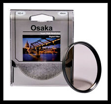Osaka ND4 (Neutral Density) Filter 49mm FOR CANON, NIKON, SONY Free Ship