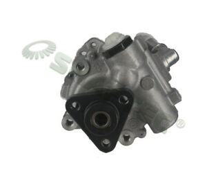 Power Steering Pump fits BMW 328 E46 2.8 98 to 00 PAS 32416756582 Shaftec