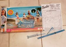 Barbie Cali Girl Pool playset Replacement Parts