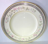 Royal Doulton Bone China Terrace Hill dinner plate  H 5145 Made in England