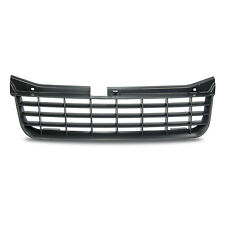 VAUXHALL OPEL Omega B 94-99 DEBADGED GRILL BADGELESS GRILLE front black Irmsher