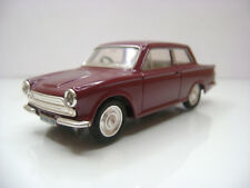 Diecast Corgi Toys Lotus Cortina 1:43 in Maroon Red Very Good Condition