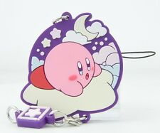 Nintendo Kirby Connecting Strap Series 2 Key Chain - Kirby Riding Cloud