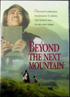Beyond The Next Mountain NEW Christian DVD Movie about the Hmar people
