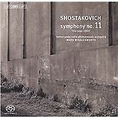 SACD BIS Symphony Music CDs