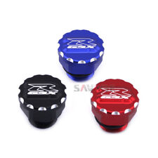 3D Oil Filler Cap Screw Bolt For SUZUKI GSXR 600/750 2002-2020 GSXR1000 03-2020