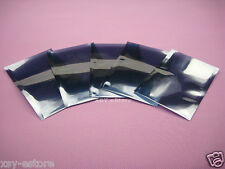 "50 Anti Static Shielding Bags 2"" x 3""_50 x 80mm_Flat Open Top"