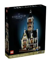LEGO Haunted House 10273 IN HAND READY TO SHIP Original Fairground Collection