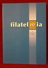 < L11 > FILATELMIA DI EMANUELE M. GABBINI ANNO 2008