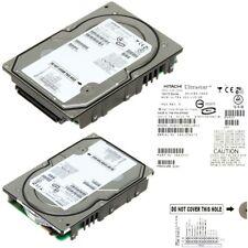 HITACHI HUS157336EL3800 HDD 36GB 15K SCSI 80-PIN 08K2404 8.9cm