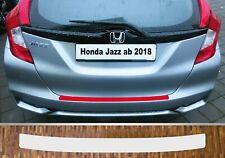 Lackschutzfolie Ladekantenschutz transparent Honda Jazz ab 2018