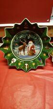 "Villeroy & Boch Toy's Fantasy Christmas 9""  Serving Bowl"