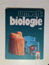 Biologie Kasse 7-10