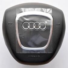 New Audi A3 4 spokes steering wheel airbag 8P0880201BE A4 A5 A6 A8 Q7 Q5
