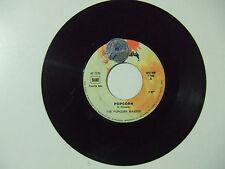 The Popcorn Makers – Popcorn-Disco Vinile 45 Giri Stampa ITALIA 1972 (No Cover)