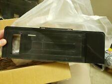 Frigidaire 5304464194 Microwave Control panel Frame, black 75304464194