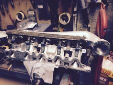 Fiat coupe 20v turbo ported inlet manifold & 470cc injectors & 4 bar regulator
