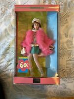 Groovy Sixties 2000 Barbie Doll