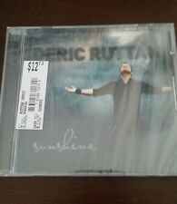 Sunshine by Deric Ruttan Brand New CD, 2010 1st press CDN Import 753182711720
