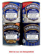 Hammerite Metallschutz Lack 3L Metallschutzlack Lack Farbwahl