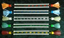 Twister Devil Sticks And Control Sticks Ideal For Beginners Child Circus Skills