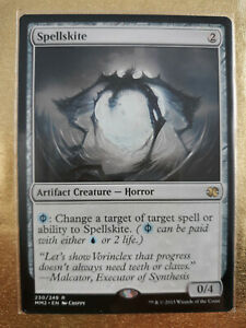 1x Spellskite (MTG, Magic The Gathering) MM2, NM