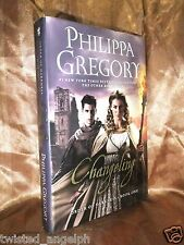 Book for Sale: Changeling by Philippa Gregory [Hardcover]