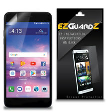 4X EZguardz New Screen Protector Cover HD 4X For LG Premier Pro LTE