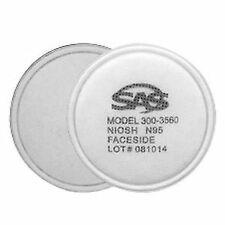 Sas Breathemate R95 300 1070 Particulate Filter For 300 1001 Respirator 12 P
