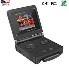 GB Station Nintendo Game Boy Advance GBA SP AGS-101 Backlit Clone 8 Bit US STOCK