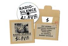 Slave Skateboards Radio Silence Skate Video Dvd New