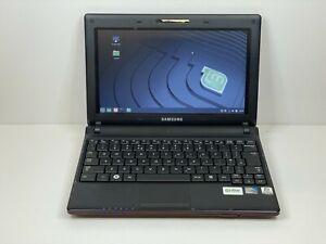 Samsung N150 Plus Netbook, Intel Atom 1.66GHz, 2GB RAM, 250GB HDD, Linux OS