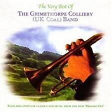 CD de musique brass pour Pop