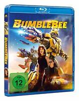 Bumblebee [Blu-ray/NEU/OVP] der Transformer-Roboter von Cybertron