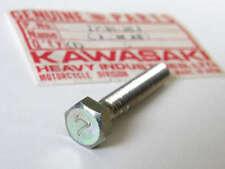 Kawasaki CLUTCH LEVER PERCH number 7 BOLT   h1 h2 z1 kz kz750 kz900 kz650 kz1000
