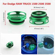 1x Magnetic Crude Oil Fuel Cap Accessory for Dodge RAM TRUCK 1500 2500 3500