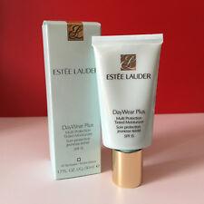 ESTEE LAUDER Daywear Tinted Face Moisturiser SPF15 50ml LIGHT 01 Boxed RARE