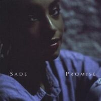 SADE 'PROMISE' CD NEW+!
