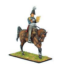 First Legion: NAP0366 Prussian Chief of Staff Gneisenau